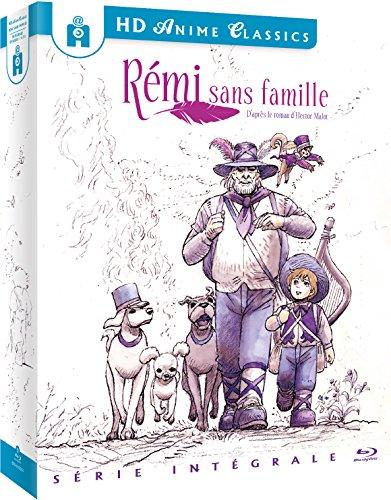 Remi sans Famille [Blu-Ray] 1